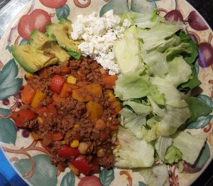 beef chilli 3