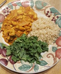 squash curry 2
