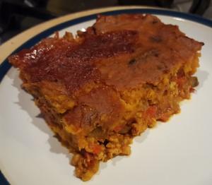 sweet potato sp slice