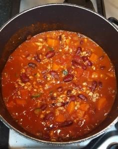 turkey chilli 1