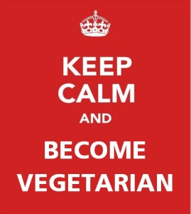 Famous-Vegetarian-Quotes-About-Keep-Calm