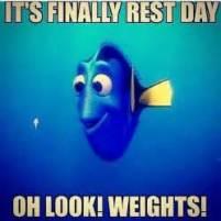 rest 4