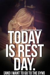 rest 5
