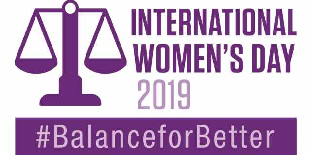 International Women's Day 2019 – 5 Facets of Women's Health – The